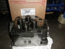 DETROIT DIESEL HEAD E5360101320 MARINE SERIES 2000 ??