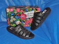 Mootsies Tootsies, Womens Back, Comfortable Sandal, Size 6 M, Fits ( B )