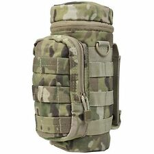 Condor MOLLE PALS Modular H2O Water Bottle Carrier Tool Utility Pouch Multicam