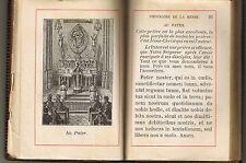 Le Paroissien Des Enfants * Tableaux de la Messe Catholique * Christianisme ...
