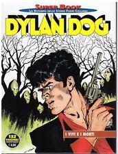 DYLAN DOG SUPER BOOK NUMERO 29
