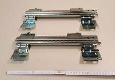 Vollauszug Schubladenschiene Teleskopschiene 33,5 cm gesamt 71,5 cm !!!