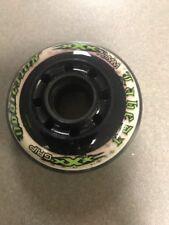 Sale! Brand New Labeda Xxxgrip Addiction 72mm Inline Hockey Wheels -