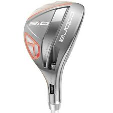 New Cobra BioCell Pink Womens 4-5 Hybrid Project X PXV Ladies Bio Cell
