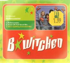 Bewitched(CD Single)Rollercoaster CD2-New
