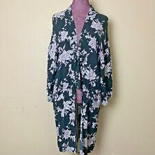 Spiritual Gangster Sz OS Fabfitfun Floral Kimono Topper