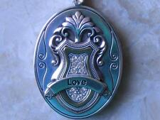 "~Brighton Necklace ""Devotion Love"" Statement Piece Opens! 3D Only One..NWT!~"