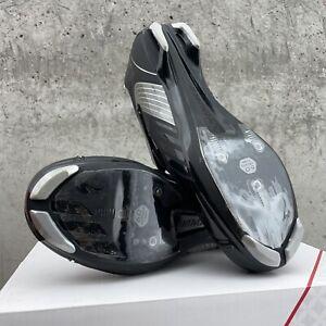 Specialized Women 6.5 Shoes Spirita Bicycle US 37 EU Black Body Geometry NEW