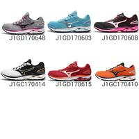 Mizuno Wave Rider 20 Wide Mens Womens Running Shoes Sneakers Pick 1