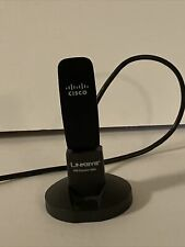 Cisco LINKSYS Wireless-N USB Extension Base Network Adapter, Model: AE2500