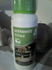 desherbant total 500ml neuf 1000m2 environ