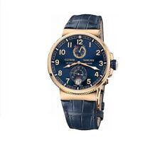 Ulysse Nardin Marine Cronometro Orologio 1186-126/43