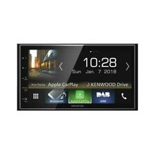 Kenwood Stereos & Head Units with DAB