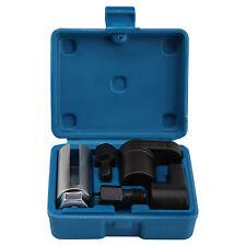 5pc Oxygen Lambda Sensor Socket Chasers Tool Thread Car Garage Repair Kit UK