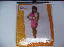 CALIFORNIA COSTUMES TOGA WOMAN WOMEN HALLOWEEN COSTUME ONE SIZE