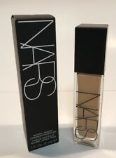 NARS NATURAL RADIANT LONGWEAR FOUNDATION - LIGHT 2 MONT BLANC 6601 - NEW IN BOX