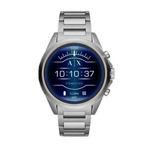 Smartwatch ARMANI EXCHANGE CONNECTED AXT2000 Stainless Steel Touchscreen