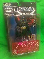 Batman Gotham's Guardian Against Crime Wave 1 figure MOC