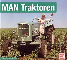 Auto und Verkehr Sachbuch über Traktore