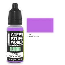 Fluor Paint VIOLET- GSW