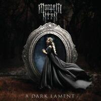 MORTEM ATRA - A Dark Lament [Melodic Death/Doom Metal - Cyprus, 2019]
