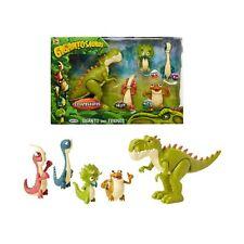 Gigantosaurus Figures Giganto & Friends Toy Action Figures, Includes: Giganto...