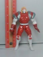 1993 Marvel Toy Biz The Uncanny X Men Omega Red Action Figure Villain Cyclops !!