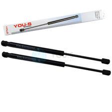 2 x YOU-S Original Gasdämpfer für HYUNDAI TUCSON (JM) - Heckscheibe 87170-2E020
