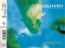 LIQUIDO : NARCOTIC / CD