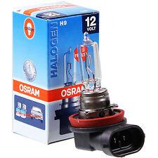 Osram Original Line H9 Halogen 12V 65W Sockel PGJ19-5 Glühbirne