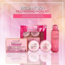 Rejuvenating Set by Brilliant Skin Essential