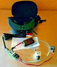 FVP Brille und Kamera 5 GHz Fat Shark