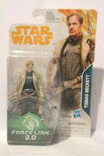 "Star Wars, Solo, Tobias Beckett - 3.75"" ActionFigure NEW"