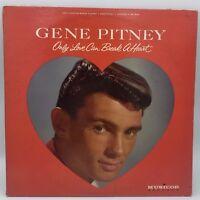 Vintage Gene Pitney - Only Love Can Break A Heart - Vinyl LP
