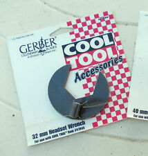 COOL TOOL 32mm Head set Wrench Gerber Vintage FREE POST