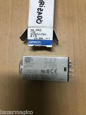 PLC OMRON  H3YN-2 24VDC