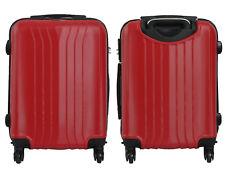 ece18f8f68f Maleta pequeña de cabina rígida de 4 ruedas 55X40X20 equipaje de mano mod 3