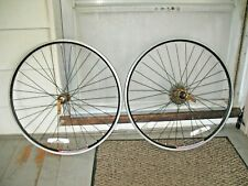 "Set of Aluminum Alloy Wheels from a 26"" Diamondback TrailXC Bicycle XC-260"