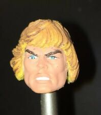 Motuc Custom Head Vintage He-Man