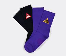 Nike ACG 365 Crew Men's Socks 2 Pack UK 7-8.5 EU 41-43 SK0156-967
