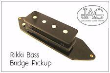 Rickenbacker tipo BRIDGE PICK-UP da costruite a mano Jaguar