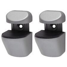 Duraline Clip Regalträger träger Regalboards Glasregal 5-25 Mm Silber