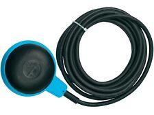 Flotteur Interrupteur Niveau Câble 10m Réversible - 20A  - POMPE A EAU ARROSAGE