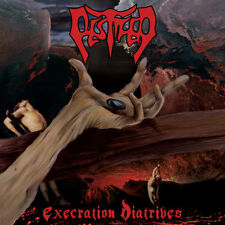 PESTIFER - Execration Diatribes - CD - DEATH METAL