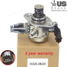 Direct Injection High Pressure Fuel Pump For Hyundai & Kia Engine 35320-2B220 US