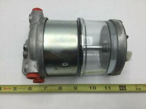 8N7596 Caterpillar Forklift Fuel Filter Separator OEM SK-06191127TB