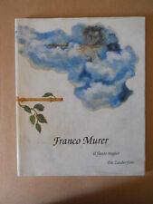 Franco Murer Il Flauto Magico Die Zauberflote 1998  C77] RARO!