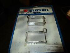 Suzuki intruder cover set new 99950-70151