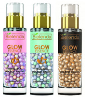 Bielenda Glow Essence Make Up Primer Golden Tonning Moisturising 30g