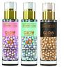 Bielenda Glow Essence Make Up Primer Golden Tonning Moisturising 30g